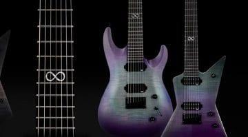 Chapman Guitars NAMM 2018