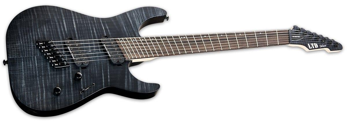 ESP LTD M-1007MS multi-scale 7 string