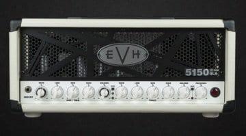 EVH 5150 6L6 MINI HEAD