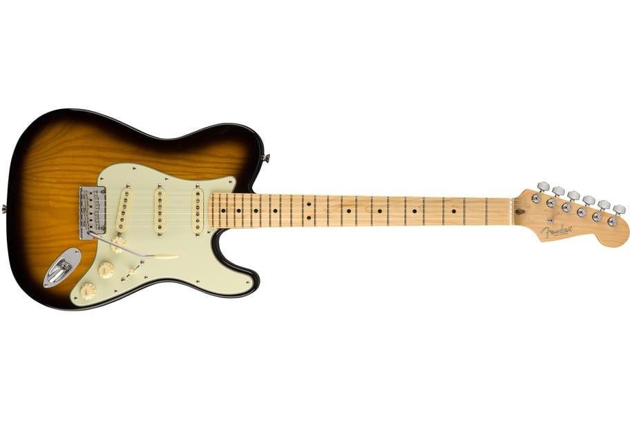 Leak Fender Preps New Parallel Universe Series For Namm