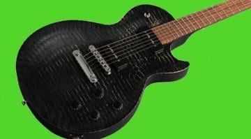 Gibson 2018 BFG P90