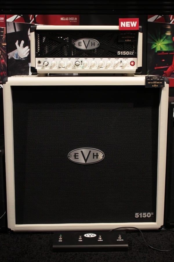 EVH 5150 III 6L6