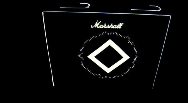 Marshall Origin Amp