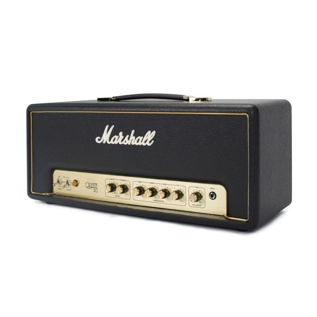 Marshall Origin 50-watt Head