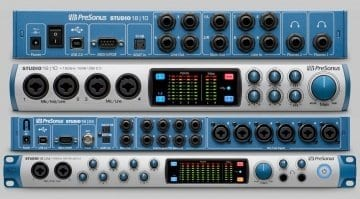 PreSonus Studio 18 10 18 24 featured