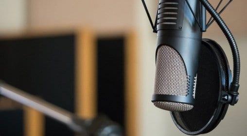 RNT tube condenser microphone