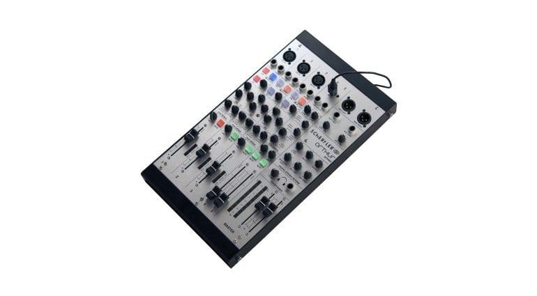 Schertler Arthur Prime mixer
