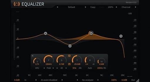 TB Equalizer 4