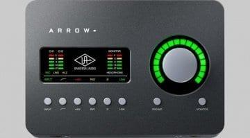 Universal Audio updates UAD to version 9 5 with Helios 69 EQ