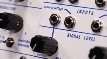 Catalyst Audio Buchla 100 series