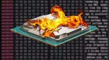 CPU Meltdown