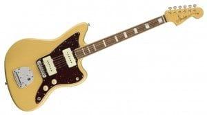 Fender 60th Anniversary Jazzmaster Vintage Blonde Front