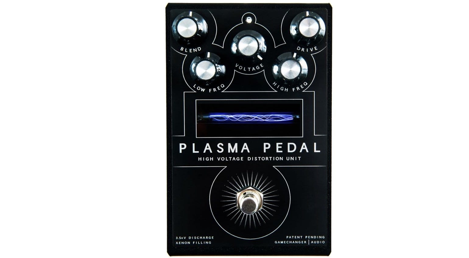 Game Changer Audio Plasma Pedal