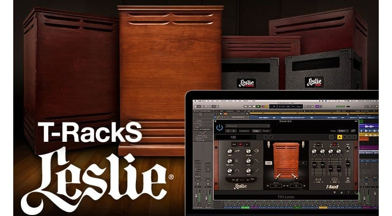 IK Multimedia Leslie T-Racks