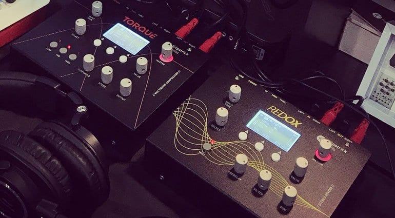Kilpatrick Audio effects
