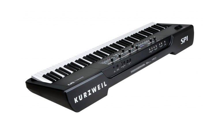 Kurzweil SP1