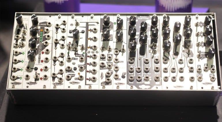 Noise Engineering Rack
