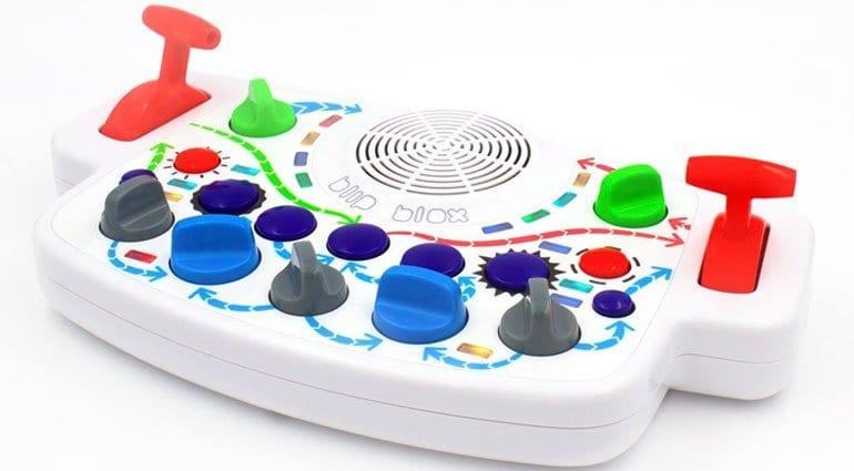 Playtime Engineering Blipblox