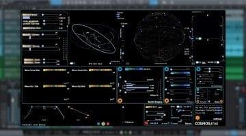 SonicLab Cosmos FX5