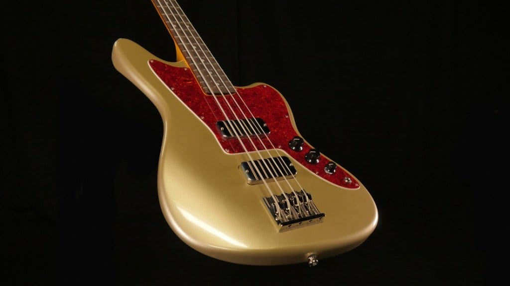Fano JM4 Shoreline Gold