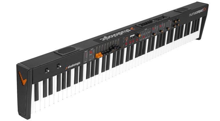 Studiologic Numa Compact 2X