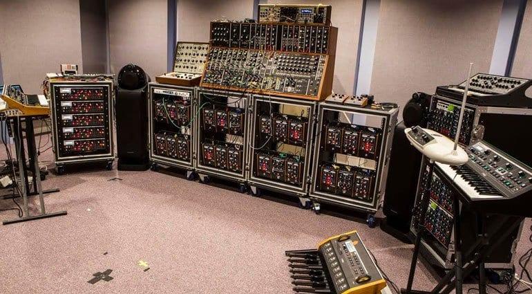 Moog Soundlab UK