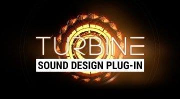 Turbine trailer image