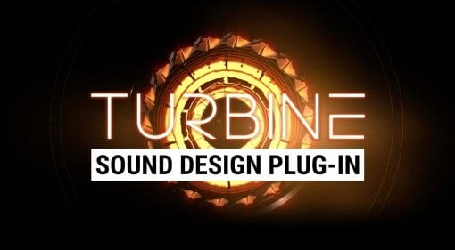 Turbine trailer image