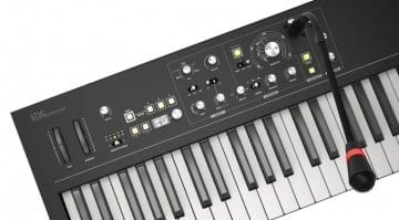 Behringer Vocoder VC340 gets officially released online - gearnews com
