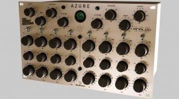 Acustica Audio Asure