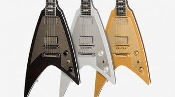 Gibson Modern Flying V
