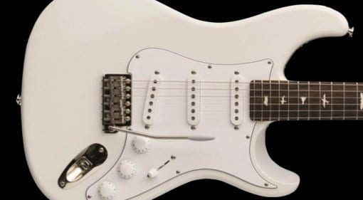 PRS John Mayer Silver Sky Signature model 2018
