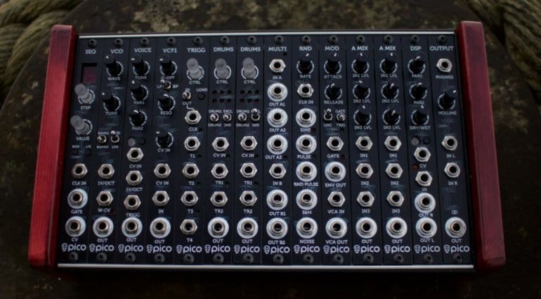 Erica Synths Pico System II