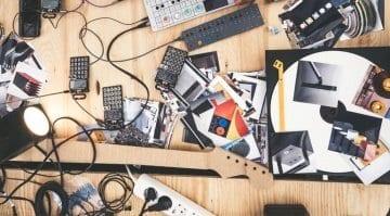 Ikea and Teenage Engineering FREKVENS
