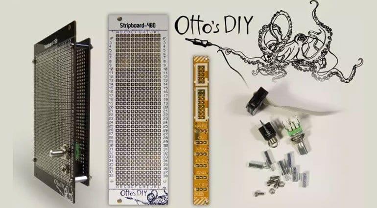 Otto's DIY