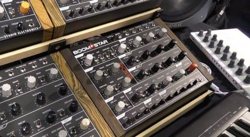 Studio Electronics Boomstar 8106