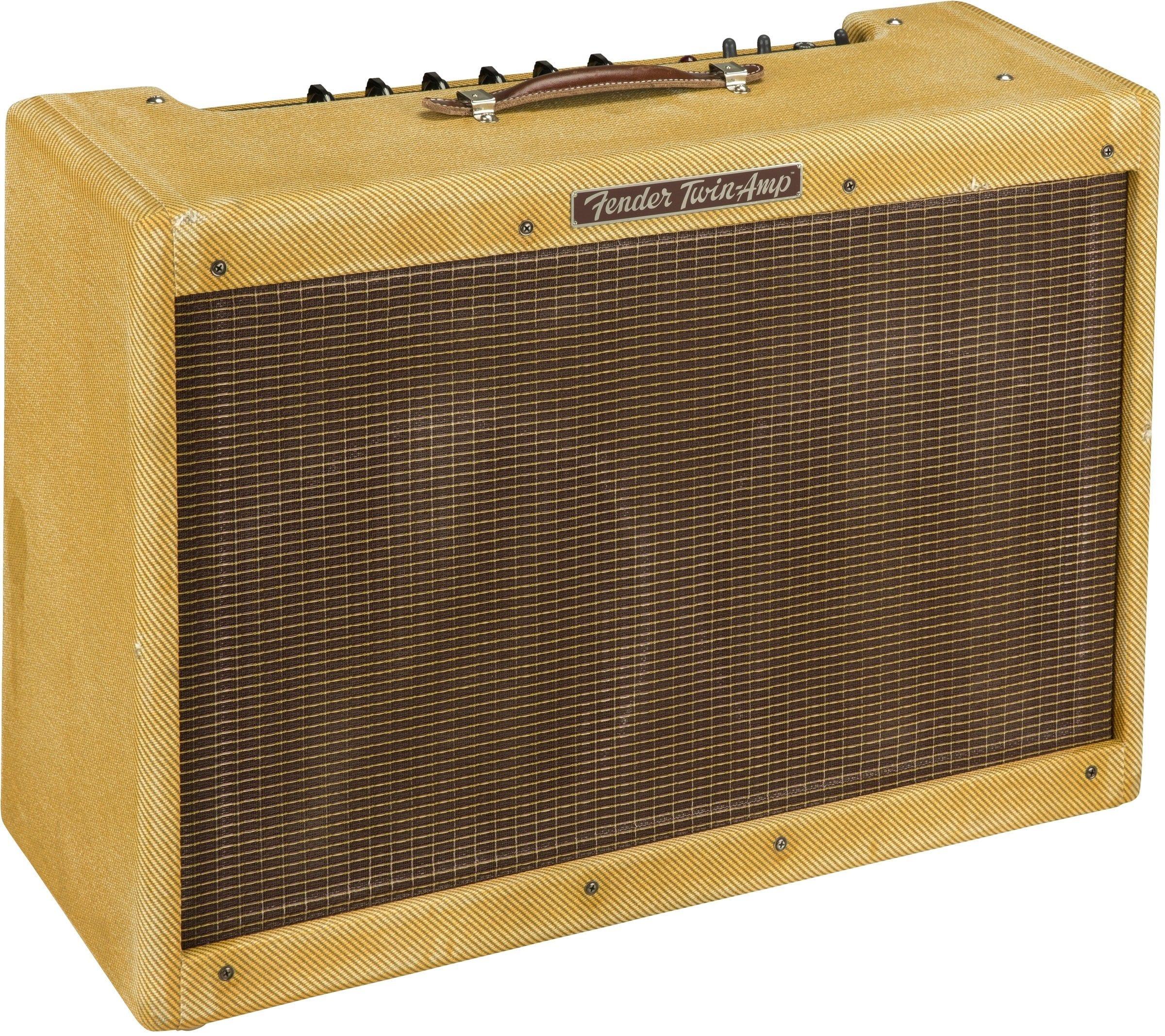 FenderJoe Bonamassa '59 Twin