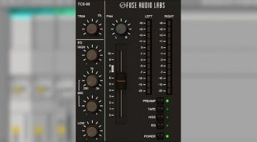 Fuse Audio Labs TCS 48
