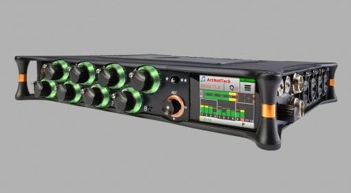 Sound Devices MixPre 10M