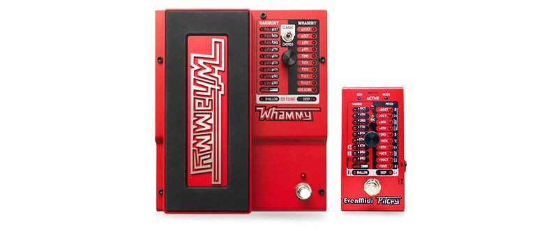 Pitchy expands your Whammy
