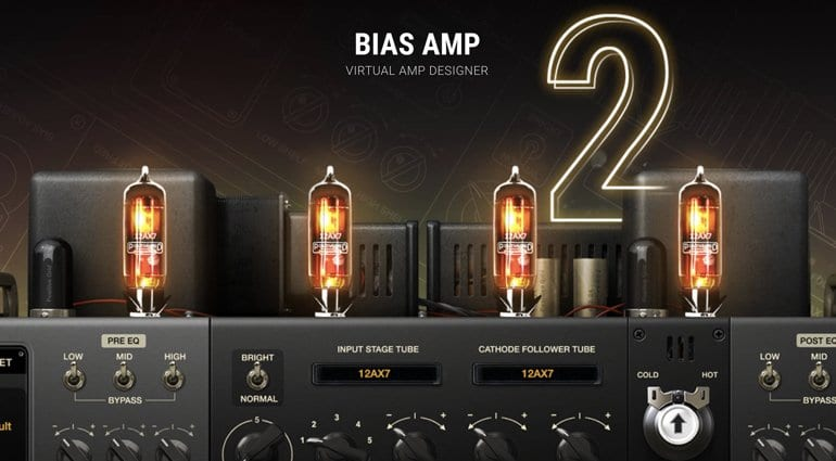 Positive Grid BIAS Amp 2