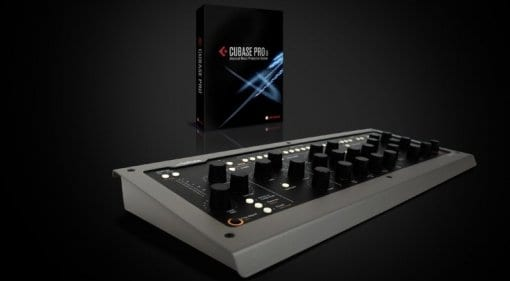 Console 1 now integrates with Cubase Pro