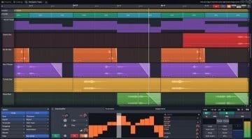 Fully fledged DAW Tracktion 7 is now free - gearnews com