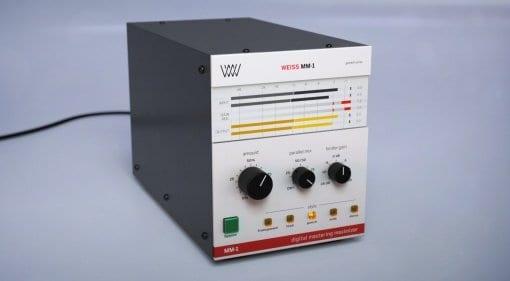Weiss MM1