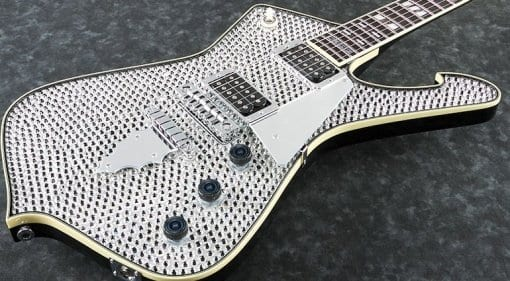 Ibanez Iceman PS1DM Paul Stanley