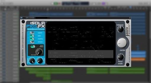 Isola Pro FX