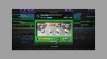 Line 6 Echo Farm 3.0