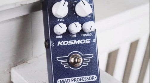 Mad Professor Kosmos
