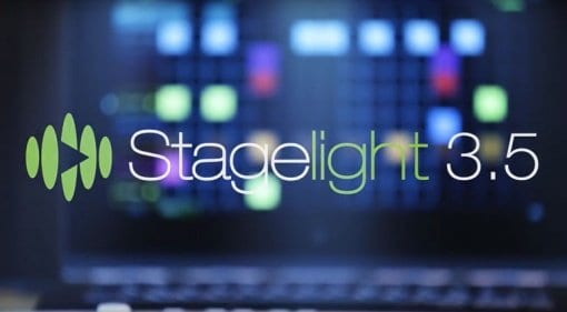 OpenLabs StageLight