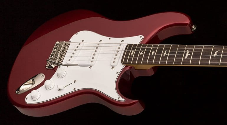 John Mayer Speaks Out To Defend His Prs Silver Sky